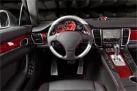 speedArt PS9-650 Porsche Panamera